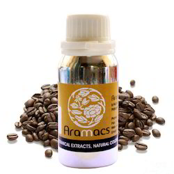 Organic Coffee Oil