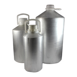 Industrial Aluminum Big Bottles