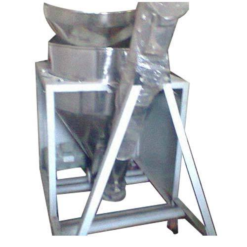 Auger Screw Conveyor System