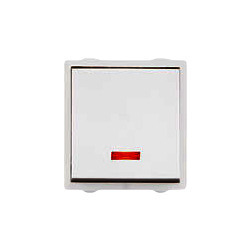 Two Way Switch With Indicator at Rs 55 pieces Siyaganj Indore