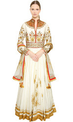 Anarkali Gowns Dress