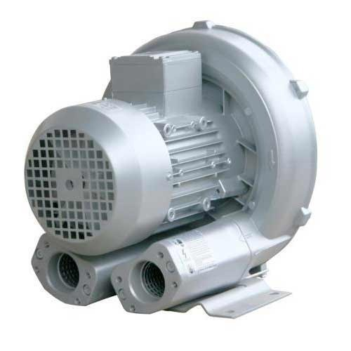 Industrial Blowers - Vacuum Blowers Manufacturer from Mumbai