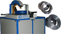 Black Road Wire Wrapping Machine