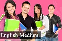 Competitive Exam and English Coaching
