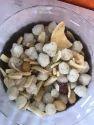 Sabudana Mixture