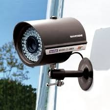 Wireless Outdoor Camera - Wireless Outdoor Cam Suppliers, Traders ...