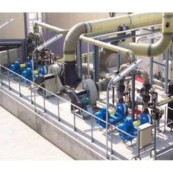Industrial Pump for Chemical Industry