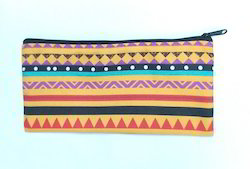 Customised Printed Pencil Pouch