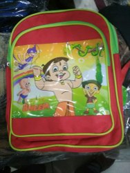 Nursery School Bag