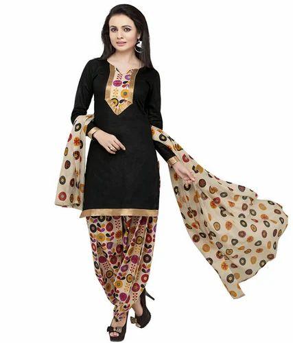 5a9e1ab208 Salwar Suit Dress Materials at Rs 1000 /piece(s) | Women Suit ...