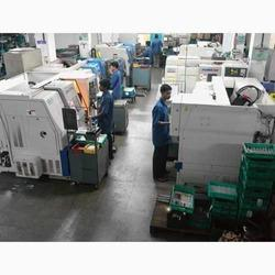CNC Turning Machine Parts