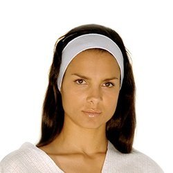 Disposable Spun Lace Head Band