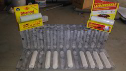 Laxmana Rekha Type Chalk Moulds