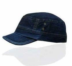 Blue Unisex Trendy Caps a087ab8d82c