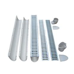 Surface Metal Drainage Systems