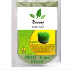 Navraj Wheat Grass Powder
