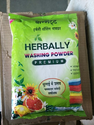 Herbal Washing Powder