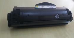 Toner Cartridge Refiling