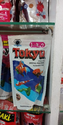 Tokya Fish Food
