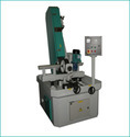 Single Station Center Less Polishing Machine