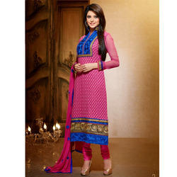 Unstitched Salwar Suit in Ahmedabad, अनस्टिच्ड