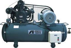 5 HP 0-20 cfm Heavy Duty Air Compressor