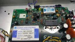 PTZ Controller Repair