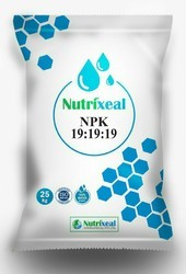 Nutrixeal -19x19x19