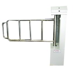 Swing Gate Turnstile Barrier