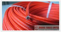 Silicone Covered Cable