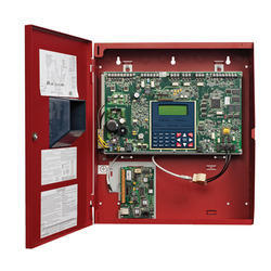 Fire Alarm Control Panel In Chandigarh फायर अलार्म