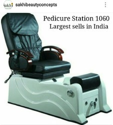 Pedi Spa Station 1060