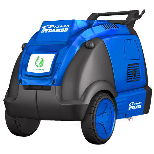 Portable Steam Car Washer Machine Optima Portable Steam