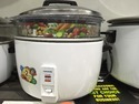 Panasonic Electric Cooker 4.2 Liters