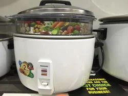 Panasonic Electric Cooker 4.2 Liters