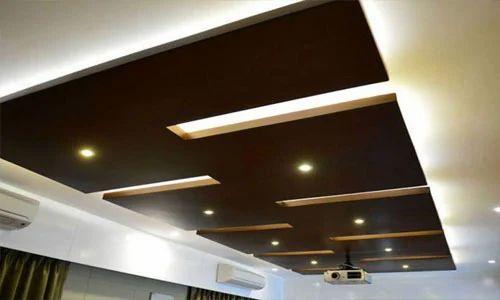 Commercial False Ceilings in Kolkata, West Bengal | Get ...