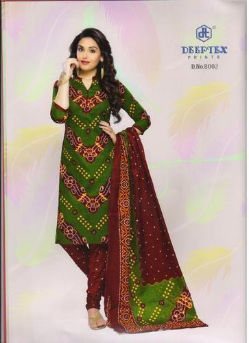 b26af1d93c Cotton Dress Material - Deepvin Zara Karachi Vol 3 Salwar Suits Wholesale  Supplier from Surat