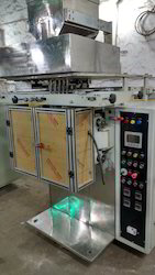 Automatic ORS Powder Pouch Packing Machine, Power Consumption: 1.5 kW
