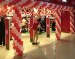 Mall Party Decoration Services