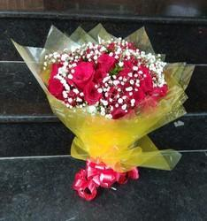 Rose Bouquets In Coimbatore