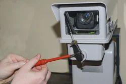 Dome Camera Bullet CCTV Repairing Service, Pune