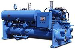 Three Phase Chillers, Fully Automatic
