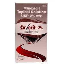 Coverit Medicine