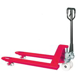 Pharmaceutical Industry Pallet Truck
