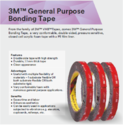 3M General Purpose Bonding Tape