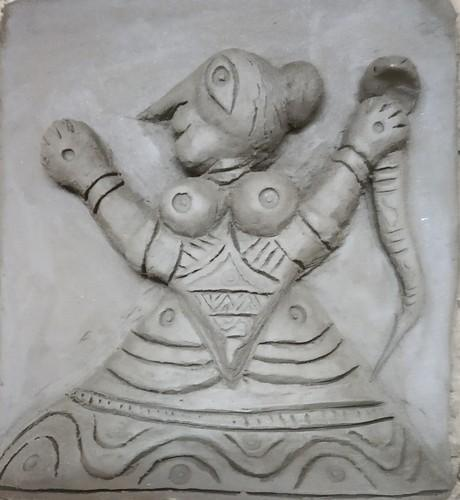 Kalabindu Relief work traditional Sculpture
