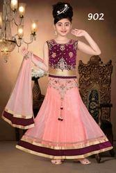 Kids Exclusive Lehenga
