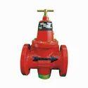 Vanaz Natural Gas Regulator