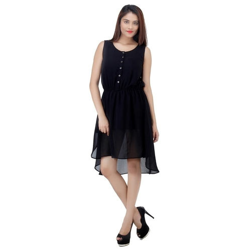 0ba63efc79f Black Western Dress at Rs 400  piece(s)