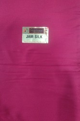Jam Silk Fabric